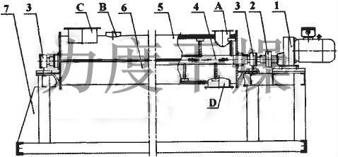 3mpa;引风机功率为3kw.